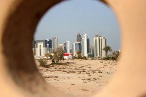 New Qatar through the eyes of old Qatar