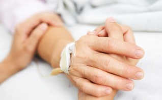 5 Psalms for When Someone You Love Has Cancer