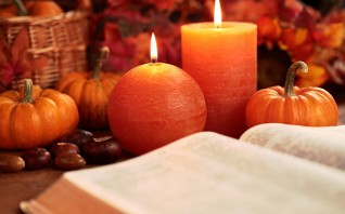 7 Thanksgiving Scriptures You Might Have Missed