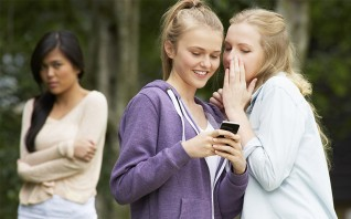 7 Tips to Help You Take the Sting Out of Bullying