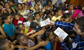 """Faith Is Alive"" in Cuba, But Bibles Are Scarce"