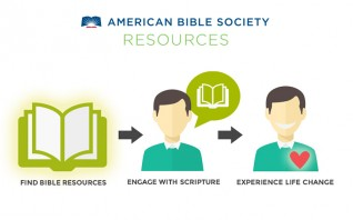 Free Bible Resources Now Available on New American Bible Society Website