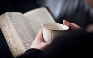 Moving Forward in Bible Engagement