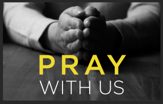Pray for Victims of the Shooting in Oregon