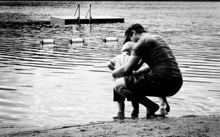 How Scripture Prepared Me for Fatherhood