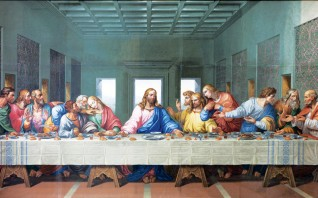 What Jesus Ate at the Last Supper