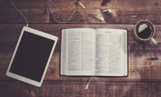 Where can I find good Bible resources online?