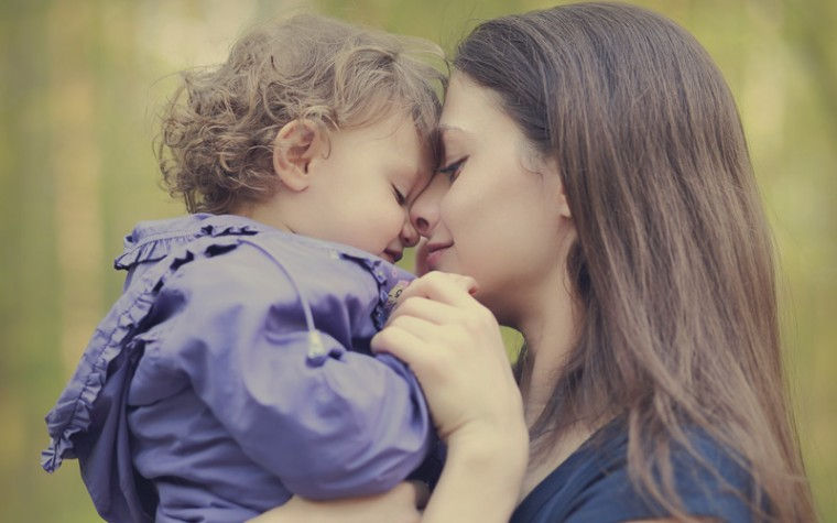my daughter is a single parent No matter how much you love them, if women knew how hard it is to be a single parent on a low income, they might think twice about having children, says ariane sherine.