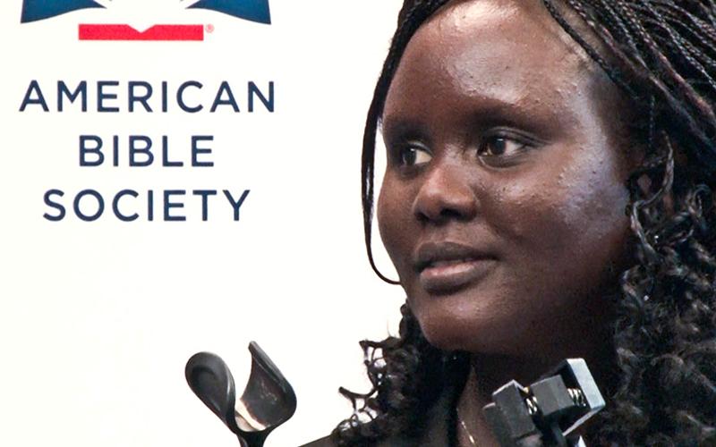role congress american society