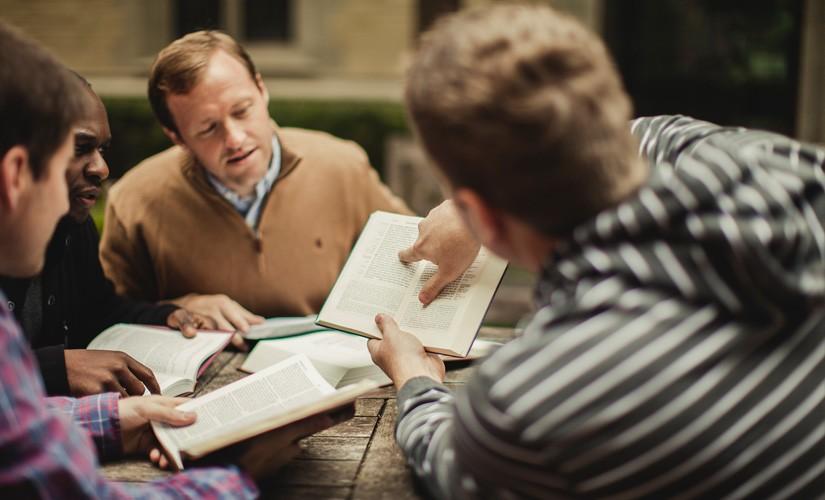 PRACTICE MINISTRIES BIBLE STUDY CURRICULUM