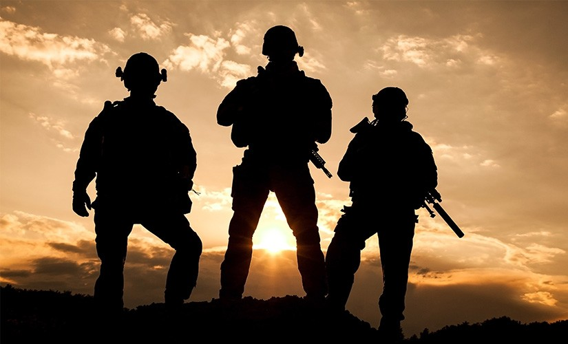 How to Pray for Military Recruits in Basic Training | Blog