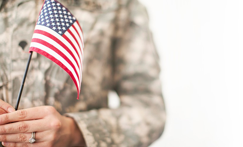 Pray for Women Serving in the Military | Blog | American