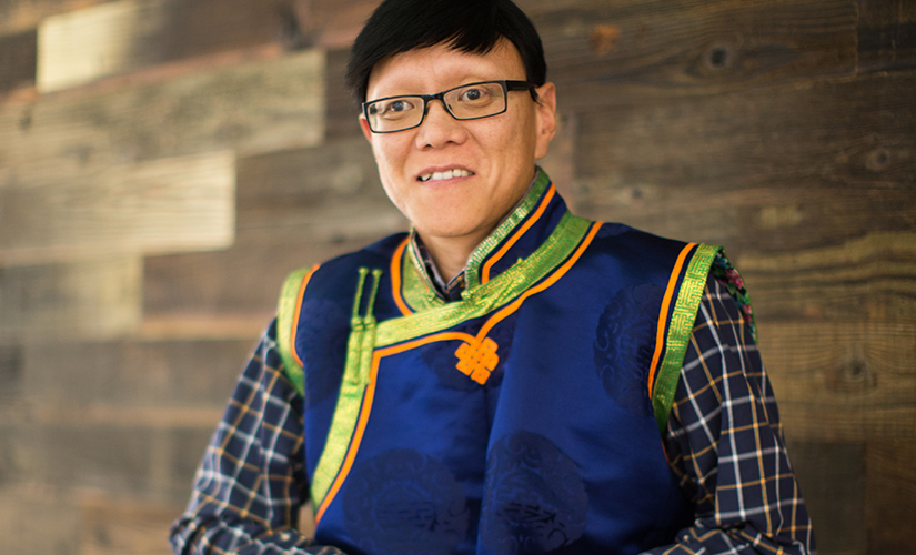 A New Chapter For The Bible In Mongolia Articles
