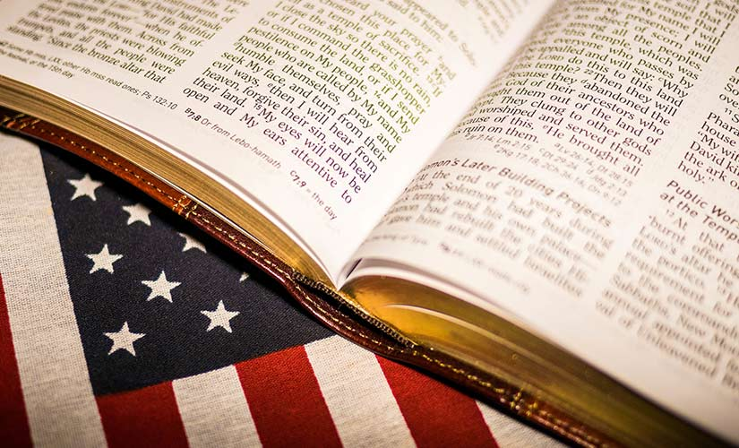 Study Finds Republicans Are 'Significantly Higher' on Bible Engagement Than Democrats and Independents