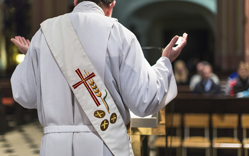 People of the Word: How Catholics Read the Bible | Blog
