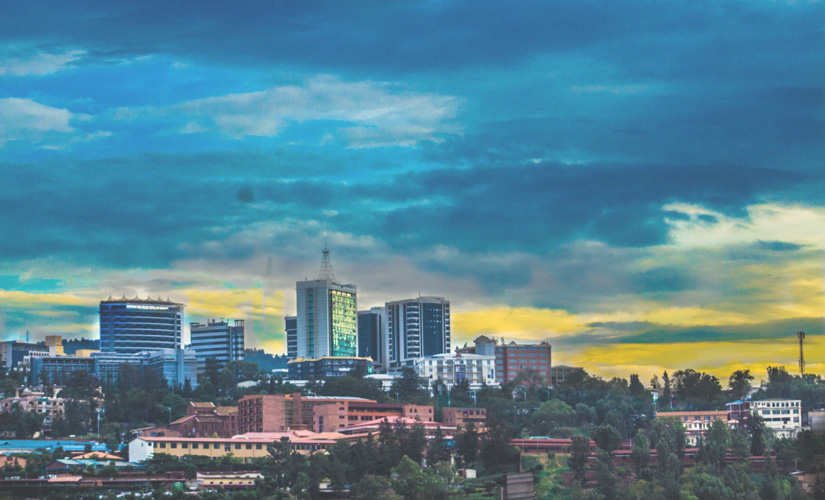 Pray for Survivors in Rwanda to be Healed by God's Word