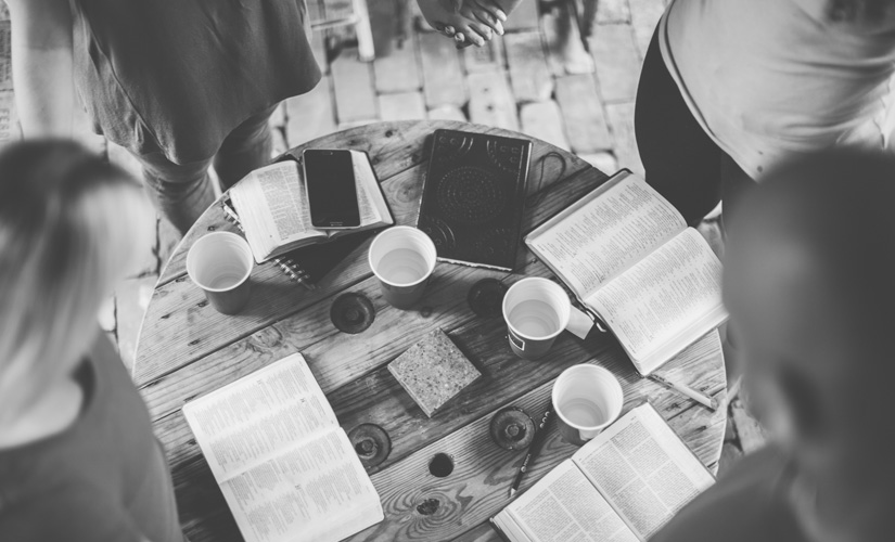 Prayer Request: Pray for Bible Translators | Blog | American